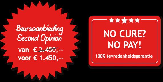 beursaanbieding wifi second opinion
