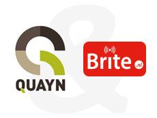 Unieke samenwerking met Quayn online toetssoftware