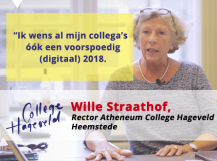 Excellente digitale school in 2018