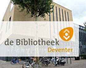 De (nieuwe) Bibliotheek Deventer