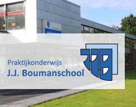J.J. Boumanschool