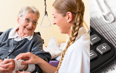 Extra geld voor de ouderenzorg in Twente goed besteed
