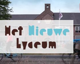 Het Nieuwe Lyceum