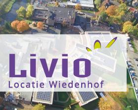 Livio – Locatie Wiedenhof