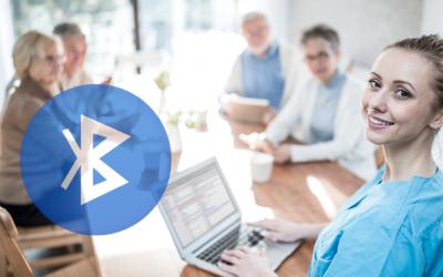 Doorbraak: hoe Bluetooth oplossingen de zorg verbeteren