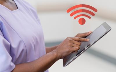 Storende netwerken van cliënten op uw zorgnetwerk?