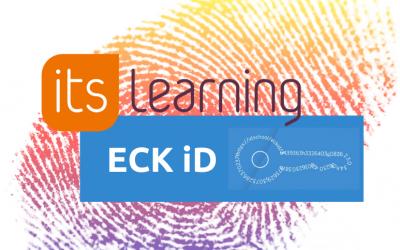 It's Learning en ECK iD? Controleer of je jouw tussenschakel al geregeld hebt