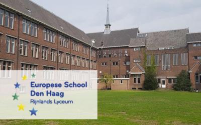 Europese School Den Haag bijna live met WiFi van Brite